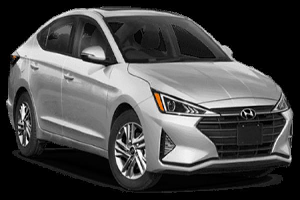 Hyundai Elantra Dizel Otomatik